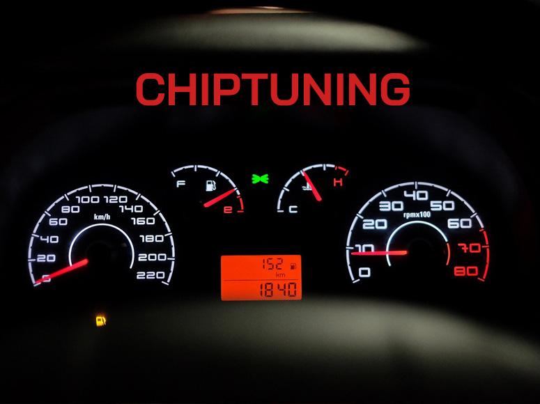 Chiptuning Goor